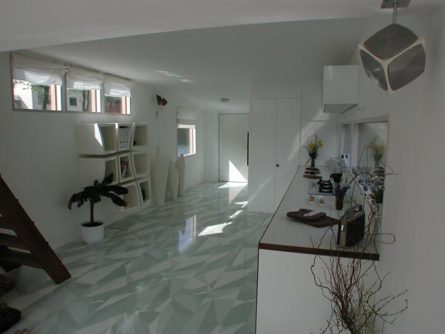 Architektur & Design: Das Schwimmhausboot trend imag41