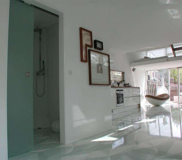 Architektur & Design: Das Schwimmhausboot trend imag5