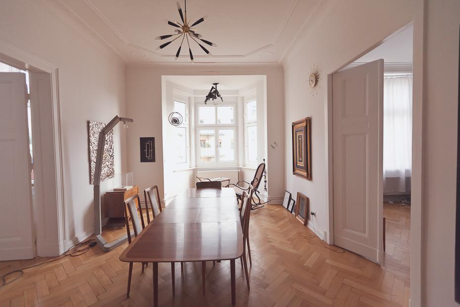 wohntrends apartment alicja kwade und gregor hildebrandt. Black Bedroom Furniture Sets. Home Design Ideas