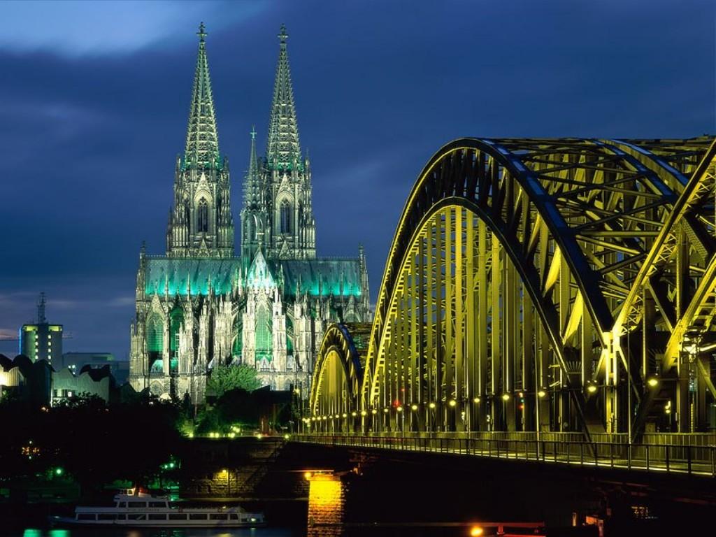 Design Köln: die besten Shoppingtipps Cologne