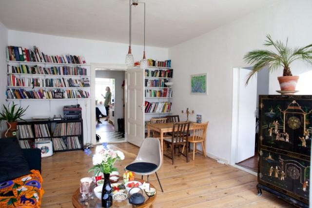 Wohntrends: Apartment & Studio, Zora Mann Freunde von Freunden Zora Mann 0499  e1354184819646