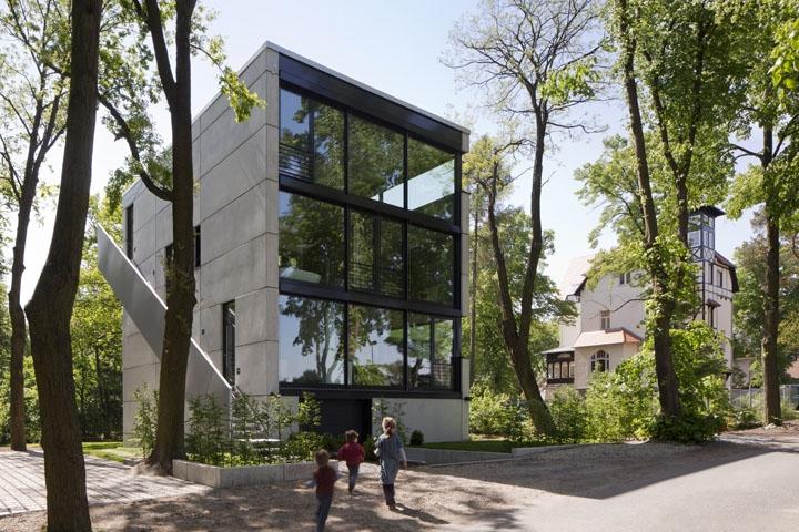 Haus O - Potsdam Mittelmark WH1181 1420 small