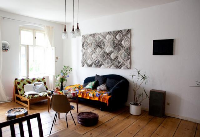 zora mann  Wohntrends: Apartment & Studio, Zora Mann Zora Mann 3 e1354184696494