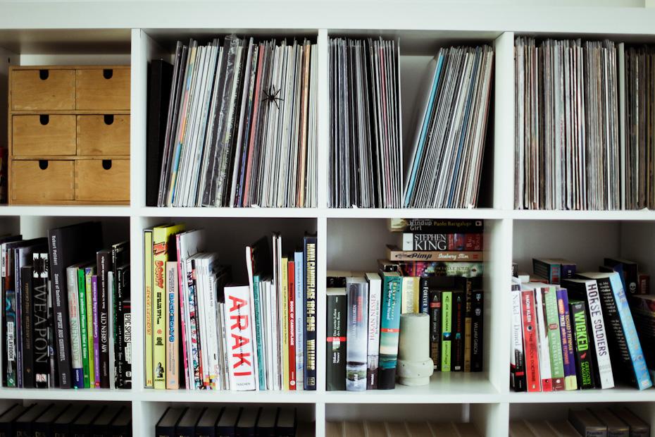 Wohntrends: Apartment & Gallery, Sabine Schmidt freunde von freunden sabine schmidt 2755