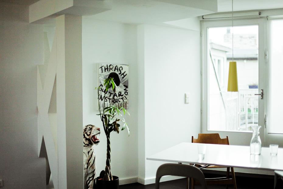 Wohntrends: Apartment & Gallery, Sabine Schmidt freunde von freunden sabine schmidt 2813