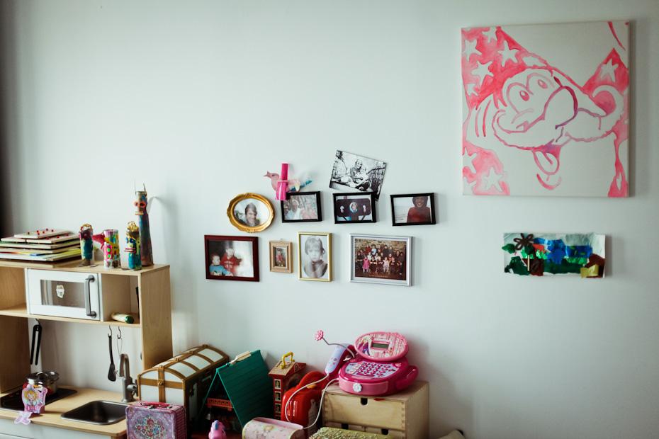 Wohntrends: Apartment & Gallery, Sabine Schmidt freunde von freunden sabine schmidt 28332
