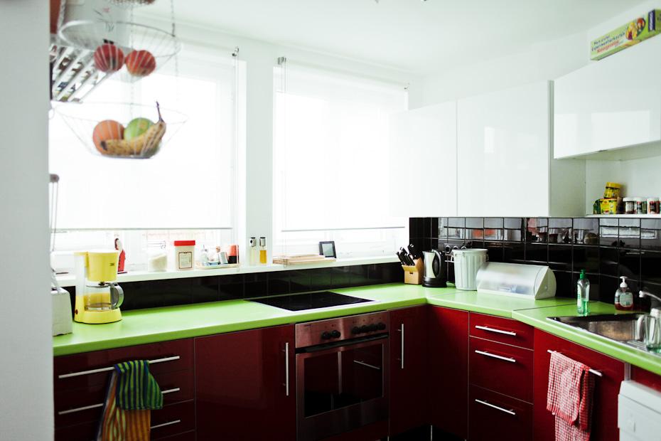 Wohntrends: Apartment & Gallery, Sabine Schmidt freunde von freunden sabine schmidt 2892