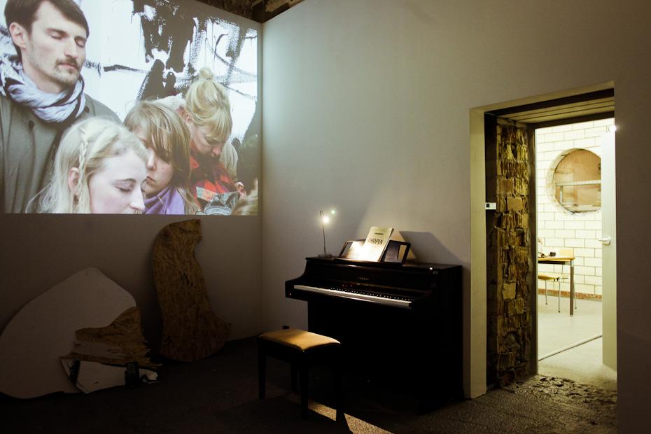 Wohntrends: Apartment & Gallery, Sabine Schmidt freunde von freunden sabine schmidt 4020