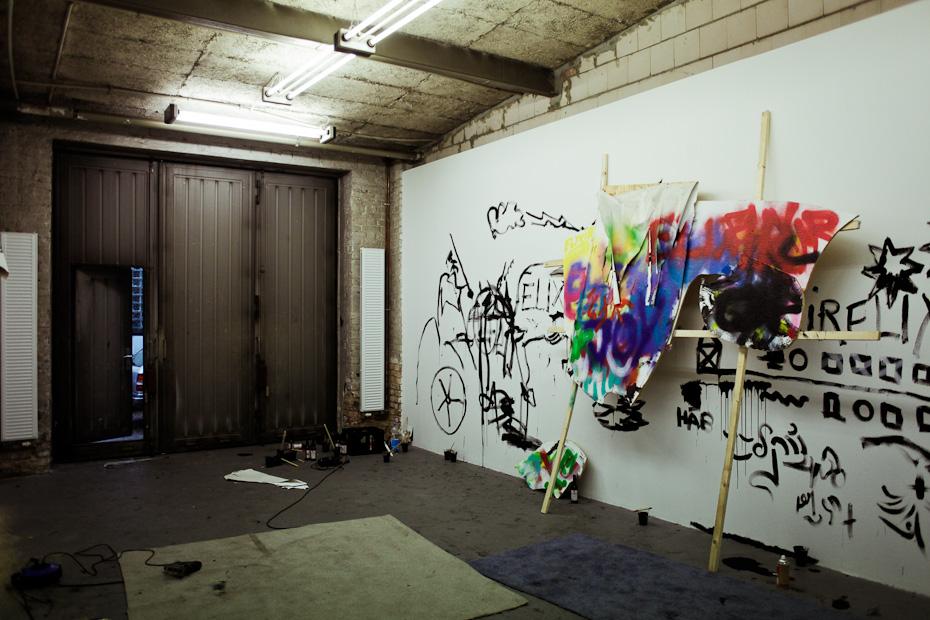 Wohntrends: Apartment & Gallery, Sabine Schmidt freunde von freunden sabine schmidt 4023