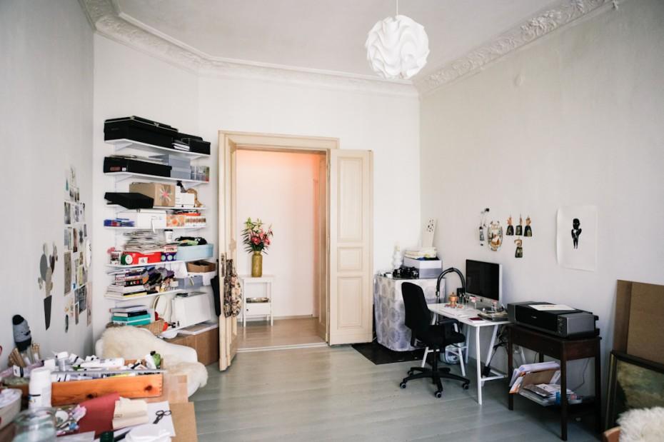 Wohntrends: Apartment, Sandra Juto und Johan Pergenius freunde von freunden Sandra Juto 3504
