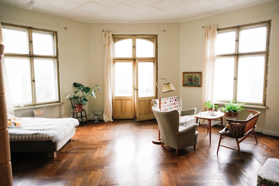 Wohntrends: Apartment, Sandra Juto und Johan Pergenius freunde von freunden Sandra Juto 3578