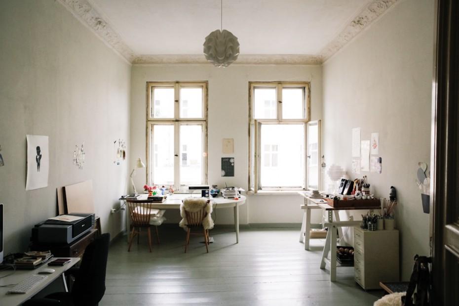 Wohntrends: Apartment, Sandra Juto und Johan Pergenius freunde von freunden Sandra Juto 3657