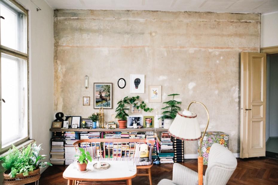 Wohntrends: Apartment, Sandra Juto und Johan Pergenius freunde von freunden Sandra Juto 3668