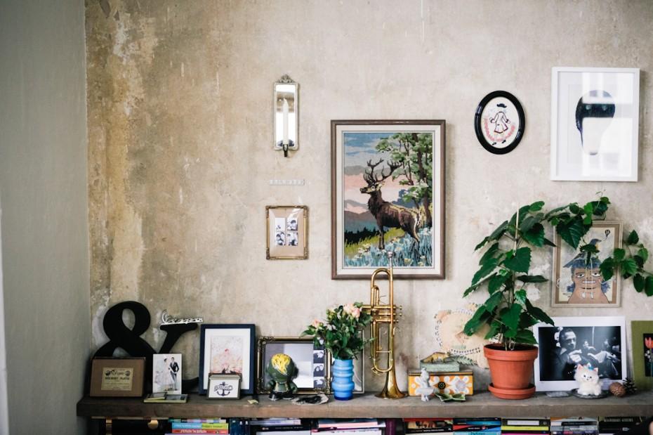 Wohntrends: Apartment, Sandra Juto und Johan Pergenius freunde von freunden Sandra Juto 3709
