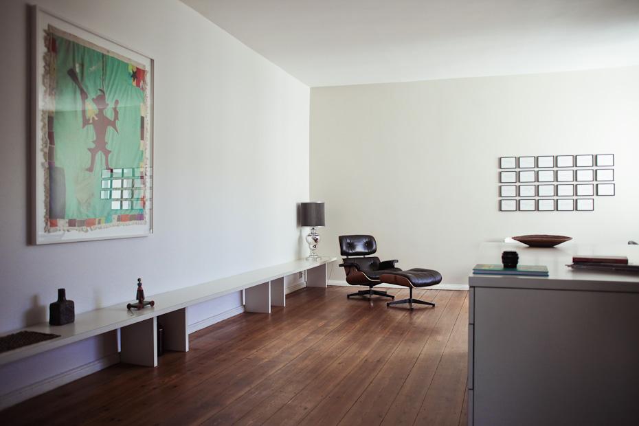 Wohntrends: Apartment und Atelier, Olaf Hajek olaf hajek freunde von freunden 5621