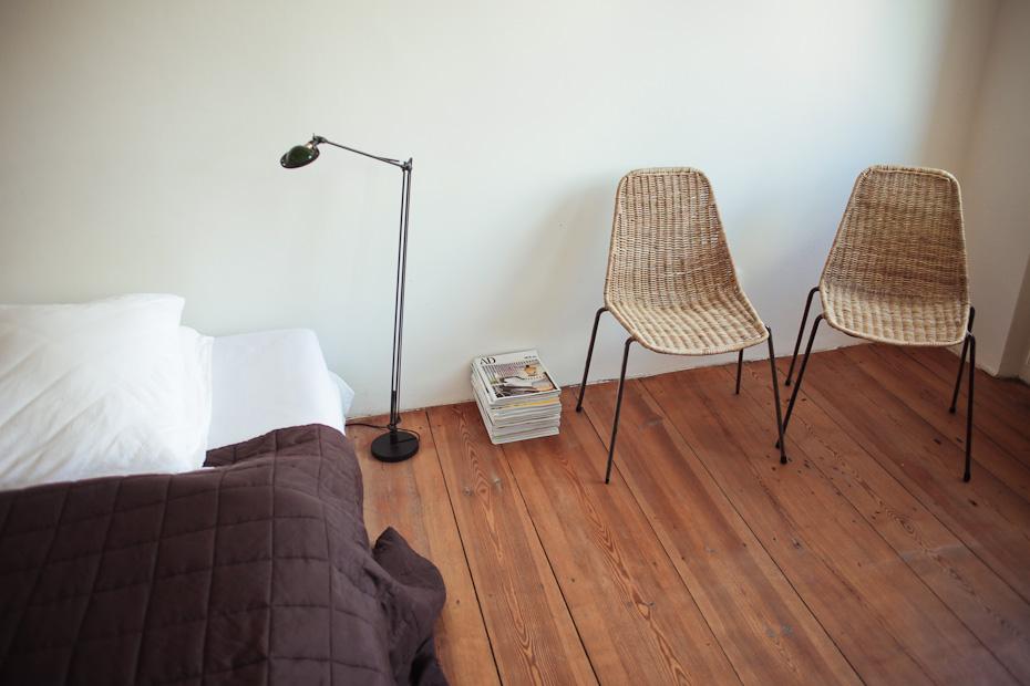 Wohntrends: Apartment und Atelier, Olaf Hajek olaf hajek freunde von freunden 5646