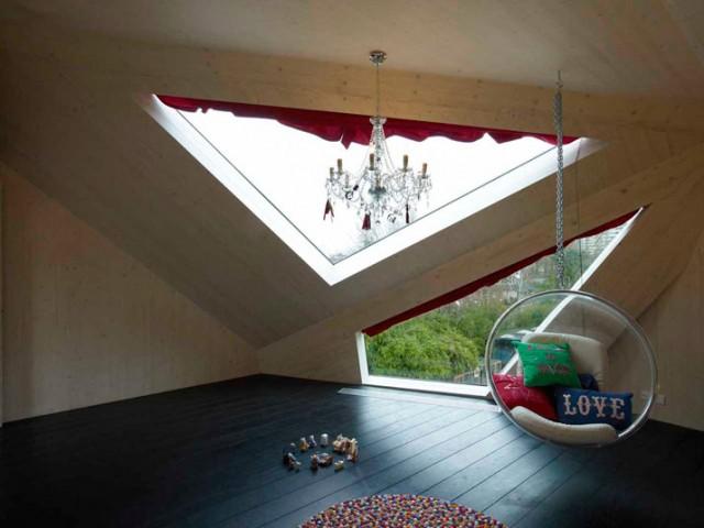 villa-rotterdam-vi  Eine Villa in Rotterdam, Ooze Architekten villa rotterdam vi e1354016990916