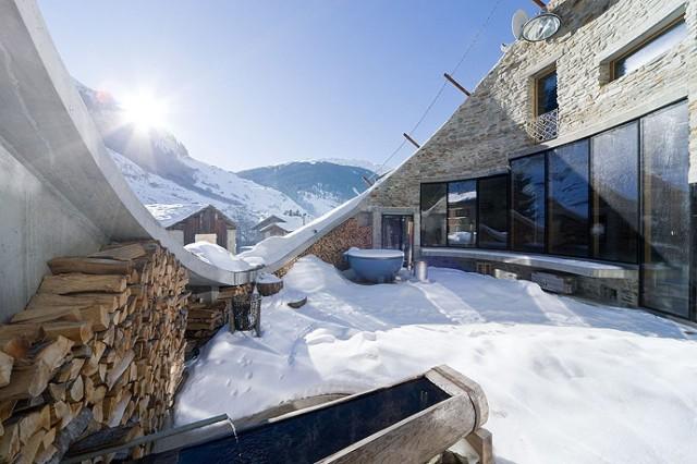 villa-vals3-vi  Villa Vals in der Schweiz villa vals3 vi