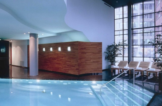 Frankfurt 02 - Lindner Hotel  Design und Lifestyle Führer von Frankfurt Frankfurt 02 Lindner Hotel e1356634421733
