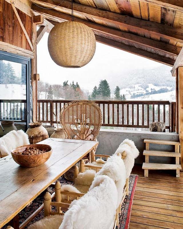 Franzosische Alpen Holzhaus2  Holzhaus in den Französischen Alpen Franzosische Alpen Holzhaus2 e1356635647329