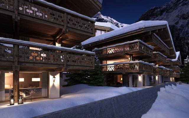 Grindelwald Chalet in der Schweiz 2  Chalet in den Schweizer Bergen Grindelwald Chalet in der Schweiz 2 e1355398769699