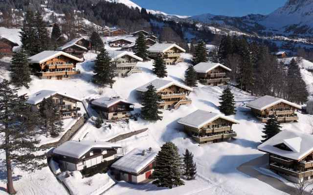 Grindelwald Chalet in der Schweiz 3  Chalet in den Schweizer Bergen Grindelwald Chalet in der Schweiz 3 e1355398793127