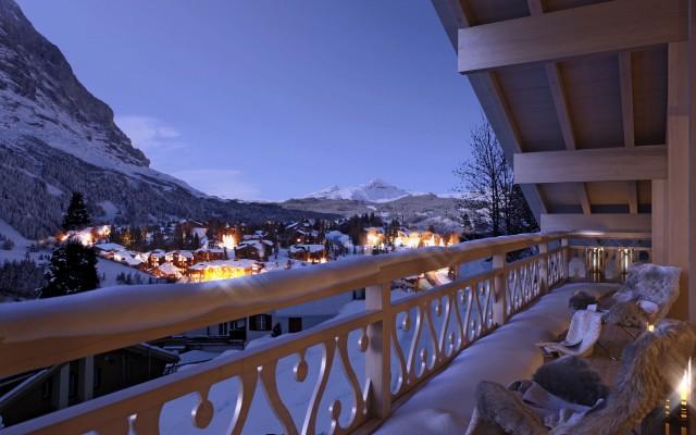 Grindelwald Chalet in der Schweiz 4  Chalet in den Schweizer Bergen Grindelwald Chalet in der Schweiz 4 e1355398815760