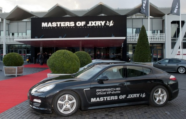 Masters of LXRY 05