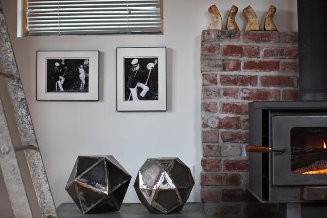 Mini Haus von Michelle de la Vega 5  Wohntrends: Ein Mini-Haus aus einer Garage Mini Haus von Michelle de la Vega 5 e1355840549474
