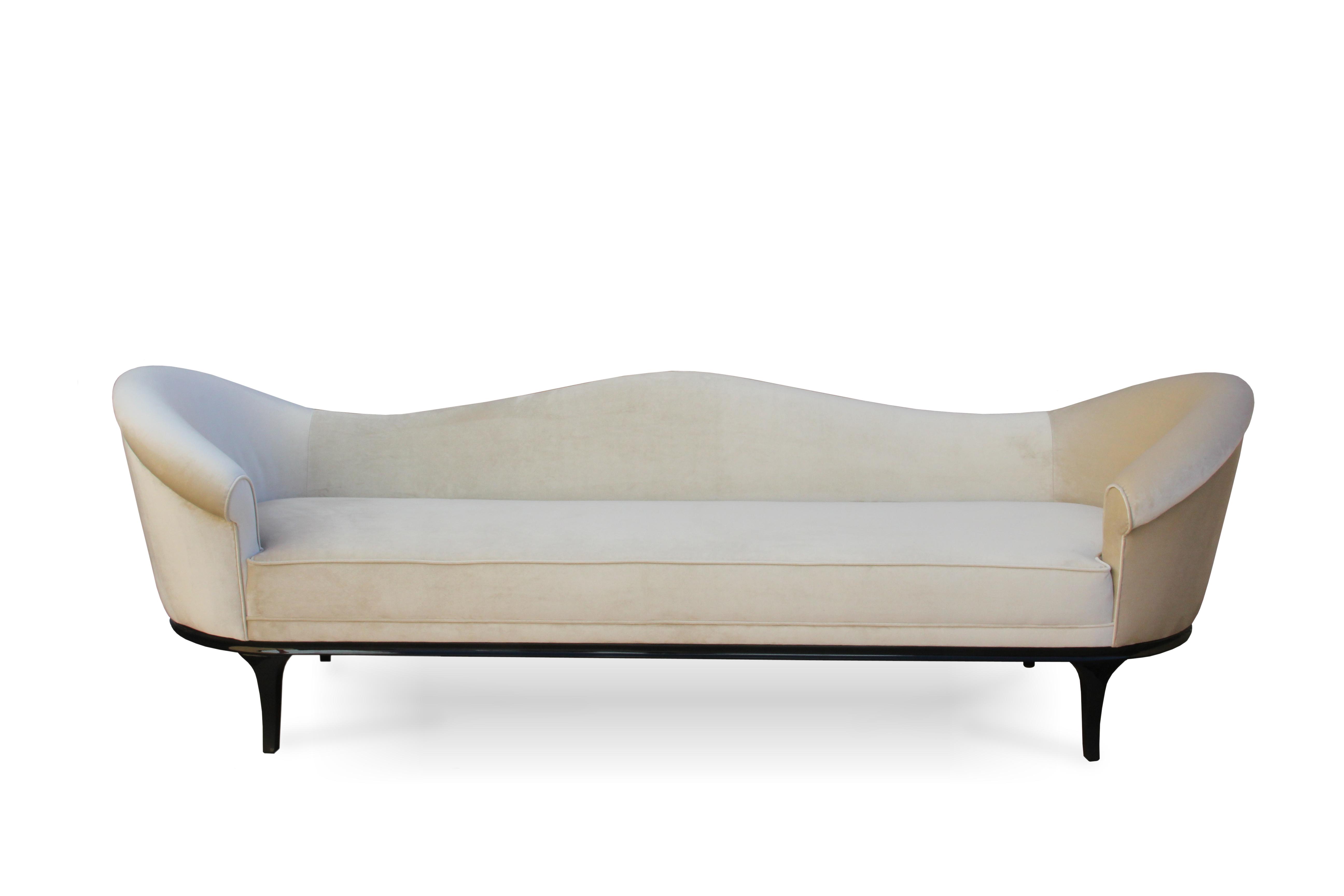 schwarze und goldene ausgabe wohn designtrend. Black Bedroom Furniture Sets. Home Design Ideas