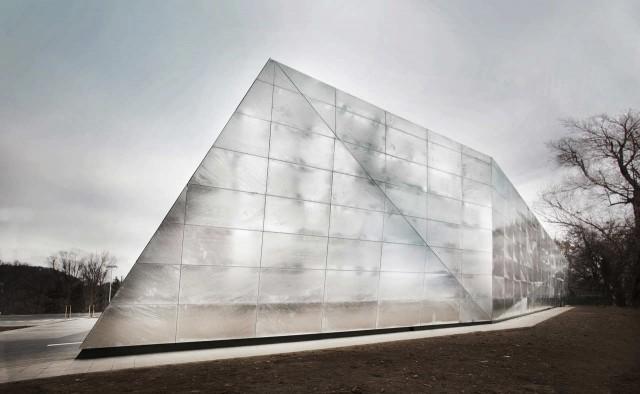 jasmin schuller 1  Erstaunlicher Designtrend in der Architektur: einen Supermarkt in Graz, Österreich jasmin schuller 1 e1354707157551