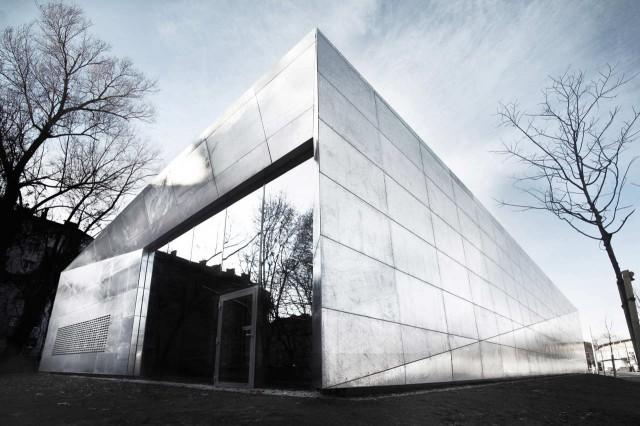 jasmin schuller 4  Erstaunlicher Designtrend in der Architektur: einen Supermarkt in Graz, Österreich jasmin schuller 4 e1354707268106