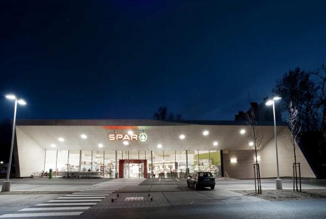 jasmin schuller 7  Erstaunlicher Designtrend in der Architektur: einen Supermarkt in Graz, Österreich jasmin schuller 7 e1354707334247