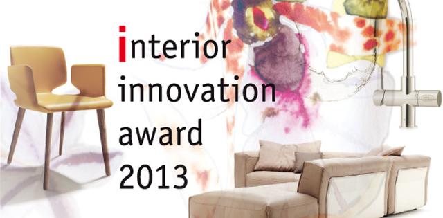 """""""Die Messe Imm Cologne ist der ideale Förderer des Interior Innovation Award. Zurzeit ist es einer der meisten berühmten Designpreise in der Inneneinrichtung."""""""