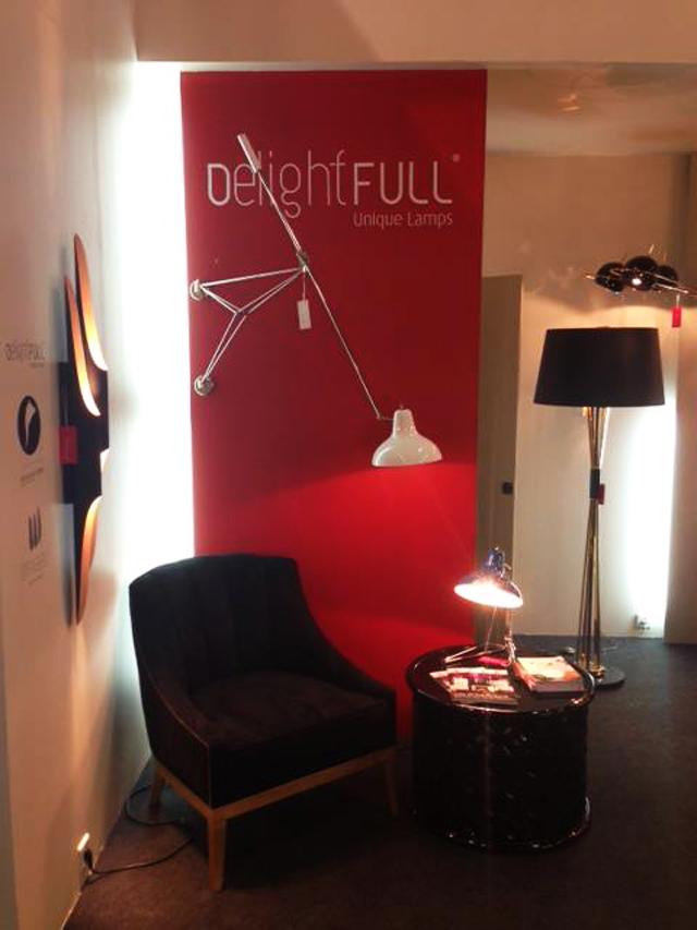 """""""Imm Cologne ist die beste Design-Messe. Ich präsentiere Ihnen das beste Wohndesign, das kreativste Möbeldesign, die schönste Dekoration und einige Trends.""""  Bestes Wohndesign auf Imm Cologne 2013 Bestes Wohndesign auf Imm Cologne 2013 Ereignisse Marken Wohn DesignTrend 04"""