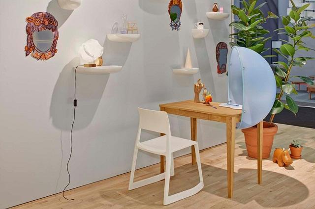 """""""Imm Cologne ist die beste Design-Messe. Ich präsentiere Ihnen das beste Wohndesign, das kreativste Möbeldesign, die schönste Dekoration und einige Trends.""""  Bestes Wohndesign auf Imm Cologne 2013 Bestes Wohndesign auf Imm Cologne 2013 Ereignisse Marken Wohn DesignTrend 20"""