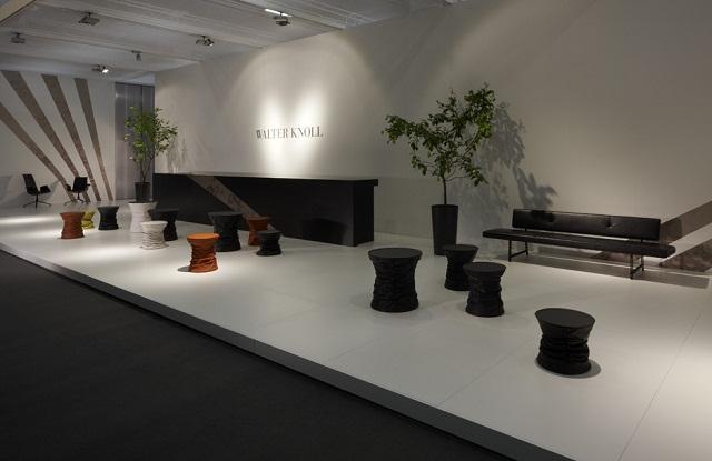 """""""Imm Cologne ist die beste Design-Messe. Ich präsentiere Ihnen das beste Wohndesign, das kreativste Möbeldesign, die schönste Dekoration und einige Trends.""""  Bestes Wohndesign auf Imm Cologne 2013 Bestes Wohndesign auf Imm Cologne 2013 Ereignisse Marken Wohn DesignTrend 21"""