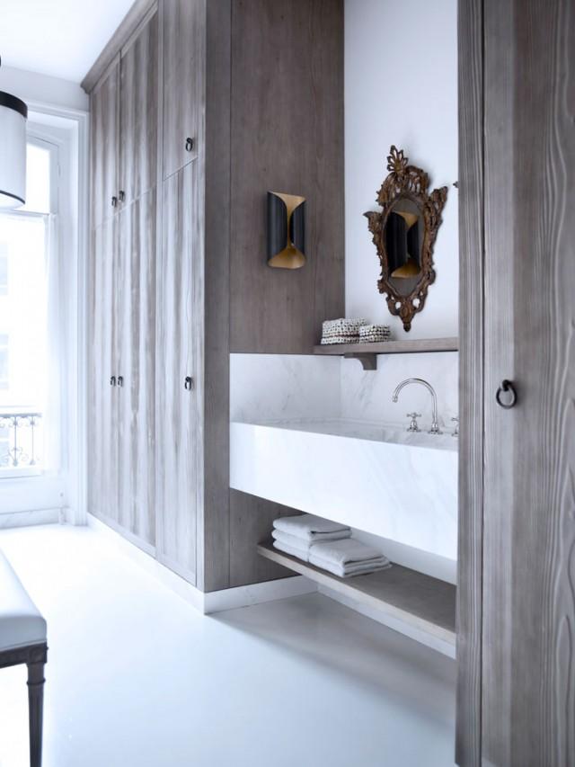 """""""Die Innenarchitektur und die Inneneinrichtung sind wirklich magisch; Struktur und Möbeldesign geben dem Haus einen zeitgenössischen Dekoration.""""  Gilles & Boissier: Wohndesign, Dekoration und Trend in Paris Gilles Boissier Wohndesign Dekoration Trend Paris Architektur Design Luxus trendige Platze Wohn DesignTrend 126 e1358864783420"""