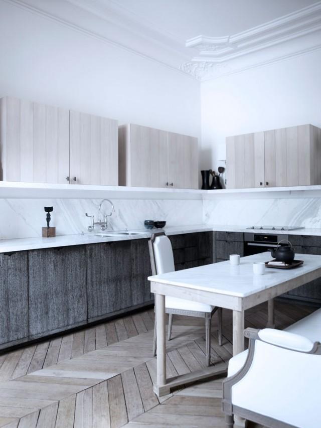 """""""Die Innenarchitektur und die Inneneinrichtung sind wirklich magisch; Struktur und Möbeldesign geben dem Haus einen zeitgenössischen Dekoration.""""  Gilles & Boissier: Wohndesign, Dekoration und Trend in Paris Gilles Boissier Wohndesign Dekoration Trend Paris Architektur Design Luxus trendige Platze Wohn DesignTrend 13 e1358860285685"""