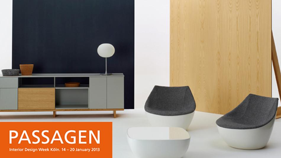 Innendesigner Köln büro wohn designtrend