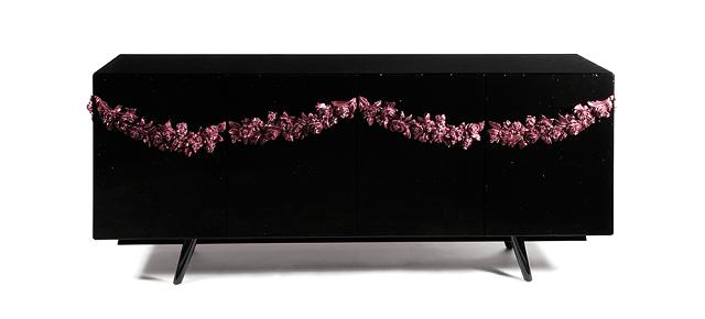 """""""Das Sideboard ist ein schönes Wohntrend und steht in jeder Inneneinrichtung sehr gut. Es ist eine moderne Alternative zur Schrankwand und dominanten Möbelfront.""""  Stylische und multifunktionale Sideboards Stylische und multifunktionale Sideboards Marke WohnDesignTrend 04"""