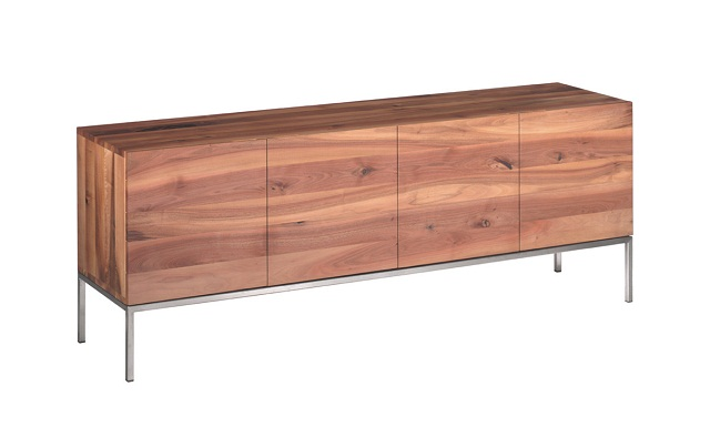 """""""Das Sideboard ist ein schönes Wohntrend und steht in jeder Inneneinrichtung sehr gut. Es ist eine moderne Alternative zur Schrankwand und dominanten Möbelfront.""""  Stylische und multifunktionale Sideboards Stylische und multifunktionale Sideboards Marke WohnDesignTrend 06"""