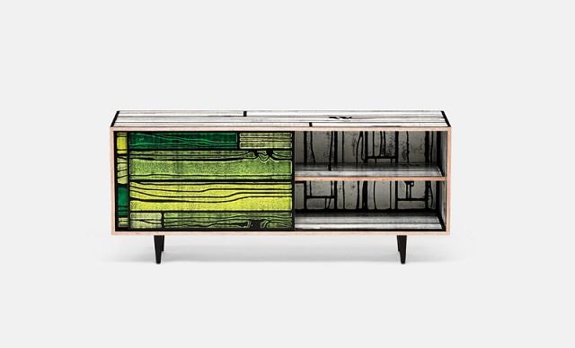 """""""Das Sideboard ist ein schönes Wohntrend und steht in jeder Inneneinrichtung sehr gut. Es ist eine moderne Alternative zur Schrankwand und dominanten Möbelfront.""""  Stylische und multifunktionale Sideboards Stylische und multifunktionale Sideboards Marke WohnDesignTrend 10"""