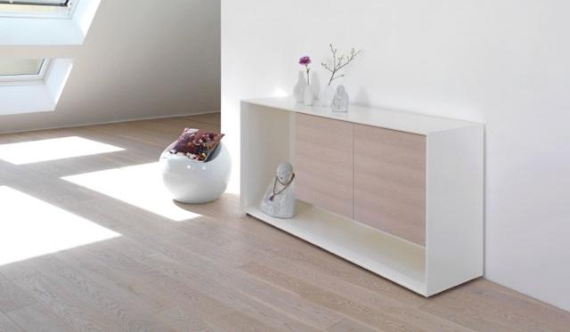 """""""Das Sideboard ist ein schönes Wohntrend und steht in jeder Inneneinrichtung sehr gut. Es ist eine moderne Alternative zur Schrankwand und dominanten Möbelfront.""""  Stylische und multifunktionale Sideboards Stylische und multifunktionale Sideboards Marke WohnDesignTrend 11"""