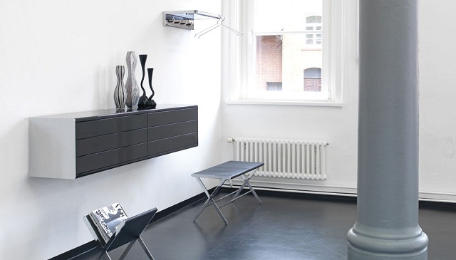 """""""Das Sideboard ist ein schönes Wohntrend und steht in jeder Inneneinrichtung sehr gut. Es ist eine moderne Alternative zur Schrankwand und dominanten Möbelfront.""""  Stylische und multifunktionale Sideboards Stylische und multifunktionale Sideboards Marke WohnDesignTrend 13"""