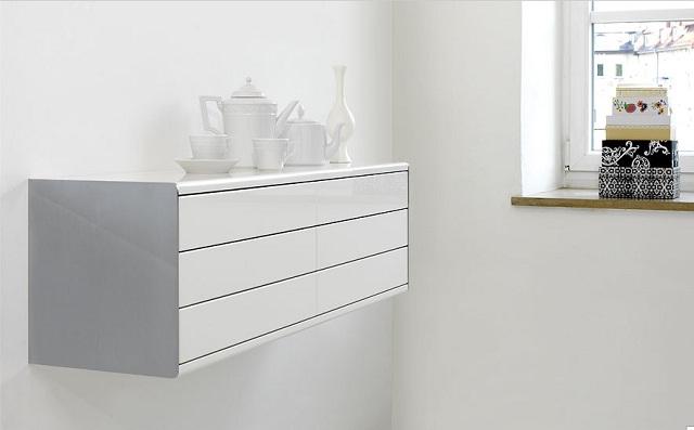 """""""Das Sideboard ist ein schönes Wohntrend und steht in jeder Inneneinrichtung sehr gut. Es ist eine moderne Alternative zur Schrankwand und dominanten Möbelfront.""""  Stylische und multifunktionale Sideboards Stylische und multifunktionale Sideboards Marke WohnDesignTrend 14"""