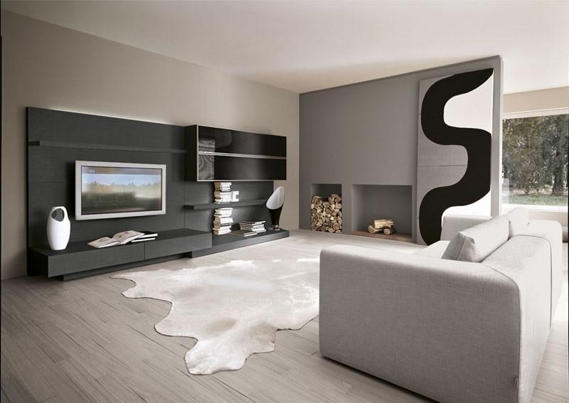 6.  UNSER BESTER ARTIKEL 2014: Dekoideen und Stile: Wohnzimmereinrichtung 6
