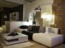 UNSER BESTER ARTIKEL 2014: Dekoideen und Stile: Wohnzimmereinrichtung