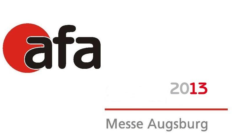 """""""Programm der Ereignisse der Wohntrends und Lifestyle auf Deutschland in dem Jahr 2013.""""  Programm der Ereignisse, Deutschland: Wohntrends & Lifestyle Afa Messe Ausburg Ereignisse Wohn DesignTrend"""