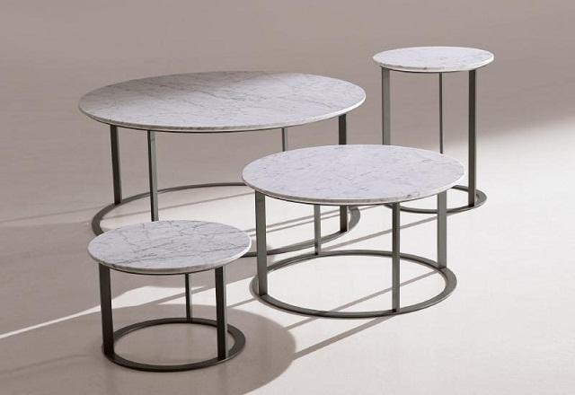 """""""Freuen Sie sich mit diesen modernen, stilvollen und schönen Couchtische. Fügen Sie Ihre Wohnaccessoires mit diesen erstaulichen Dekorstücke zusammen.""""  Dekoideen: moderne, stilvolle und schöne Couchtische BeB Italia Mera Coffe table marke wohndesigntrend 01"""
